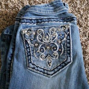 Shyanne jeans
